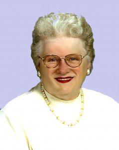 Dr. Margarett